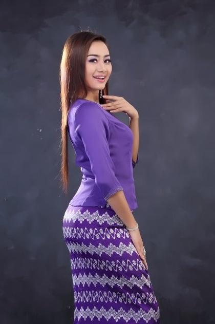 thiri shin thant myanmar model photos videos fashion myanmar