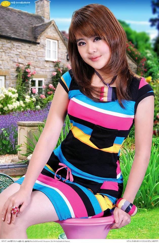 may thet khine myanmar model photos videos fashion myanmar