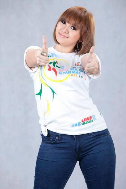 Myanmar Model Girls - papawady.com